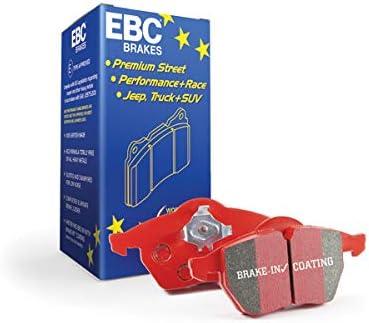 EBC Brakes DP32322C Redstuff Pads