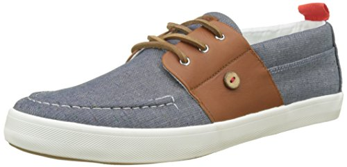 Faguo Cypressboat Blu Nav Taw S1851 Uomo Sneaker Z4wdqrZ