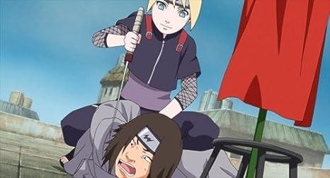 Amazon.com: Boruto: Naruto - The Movie - Mediabook (+ DVD ...