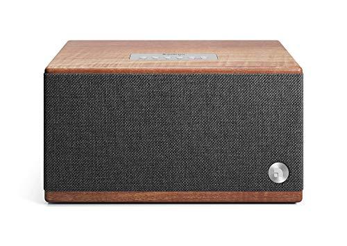 Bluetooth 4.0 BT5 Audio Pro luidspreker. walnoot