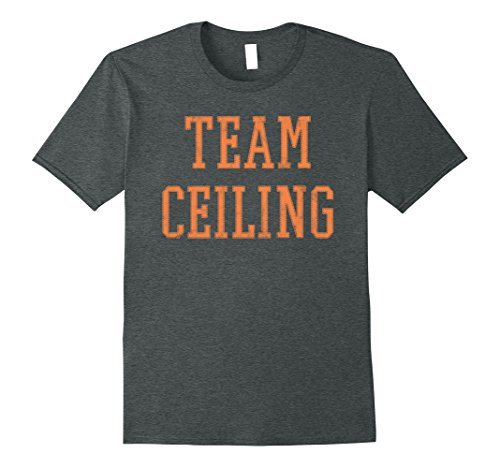 Costumes Fan Ceiling Halloween (Mens Pun Halloween Costume Shirt - Ceiling Fan Small Dark)