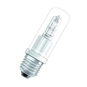 Osram 150W E27 - Lámpara (150W, E27, Blanco cálido, 230V, 10,5 cm, 3,2 cm)