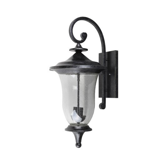 Large Rustic Outdoor Wall Lights in US - 6