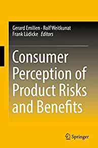 Consumer perception of product risks and benefits /