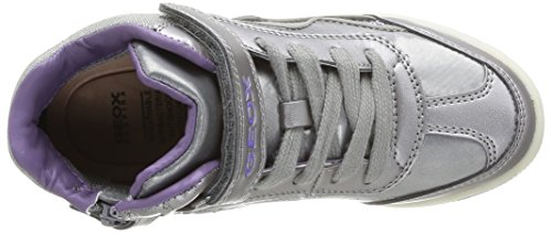 Geox Creamy - Zapatillas Niñas Gris