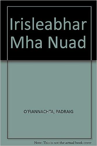 Irisleabhar Mha Nuad - Books