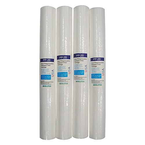 Deltech 170E Compatible Filter Element by Millennium-Filters
