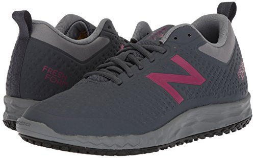 New Grey Donna Work 806v1 Balance806v1 qwrY8gq