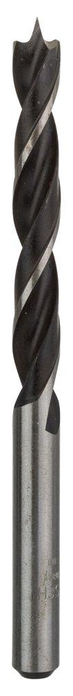 Bosch 2 608 596 307 - Brocas en espiral para madera está ndar - 10 x 80 x 120 mm, d 10 mm (pack de 1) 0005802