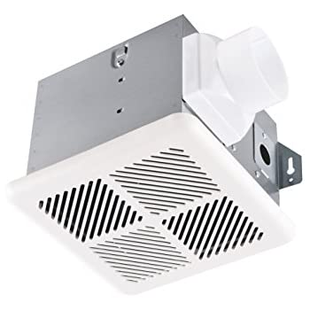 Broan Ceiling Wall Mount Ventilation Fan 671 Built In
