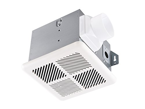 (Tech Drive Very-Quiet 70 CFM, 2.0 Sone Bathroom Ventilation and Exhaust Fan (70CFM))