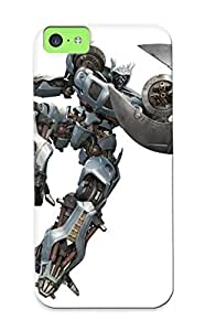 Crazinesswith AUjWfOb10974FkgHr Case Cover Skin For Iphone 5c (jazz Transformers)/ Nice Case With Appearance