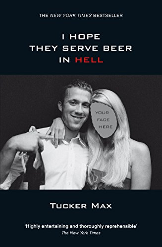 Book cover for I Hope They Serve Beer In Hell