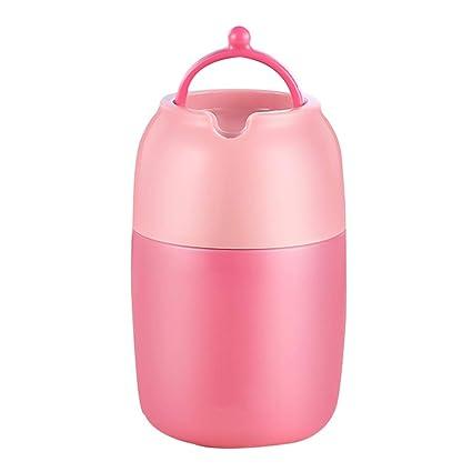 Récipient Alimentaire Isotherme Doublure En Acier Inoxydable Lunchbox  Thermos, Hermétique Conservation Repas Chaud Ou Froid bb5804fa516e
