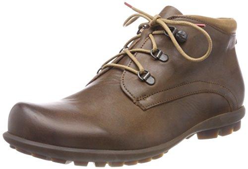 THINK!! Kong_383666, Stivali Desert Boots Uomo (42espresso/Kombi)