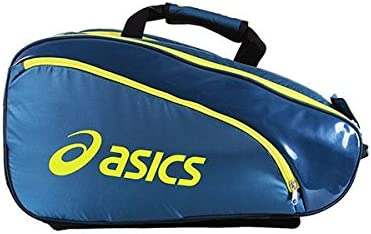 ASICS - Padel Bag, Color Ink Blue: Amazon.es: Deportes y aire libre