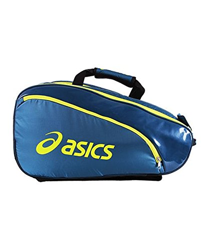 ASICS - Padel Bag, Color Ink Blue: Amazon.es: Deportes y ...