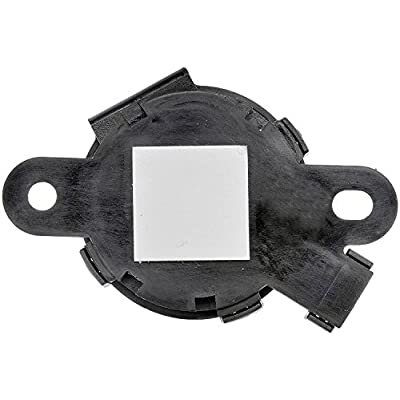 Back Up Assist Alarm Buzzer Assembly Speaker Fits 04-10 Infiniti QX56, 05-14 Nissan Armada, 05-14 Frontier, 04-08 Maxima, 13-14 NV200, 04-09 Quest, 04-14 Nissan Titan (Replaces 25640-7S200): Automotive