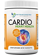 Save on Doctor Recommended Cardio (Various Sizes)