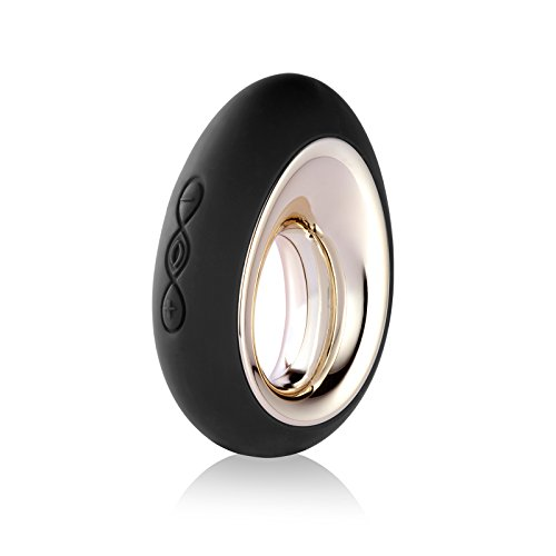 LELO Alia Personal Massager, Black by LELO