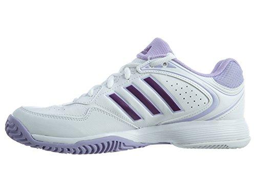 Adidas Ambition Viii Str W Donna Bianco / Viola