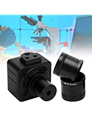 Clear Images Strong Versatility High Resolution Microscope Camera, Digital Eyepiece Camera, Standard Usb2 Molds for Microelectronics