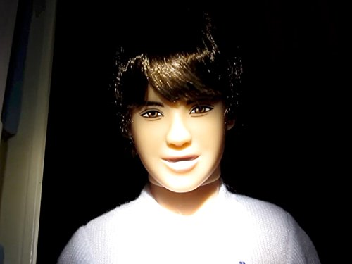 Justin Bieber (The Happy Family Barbie Dolls)