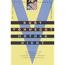 Mother Night: A Novel [Paperback]