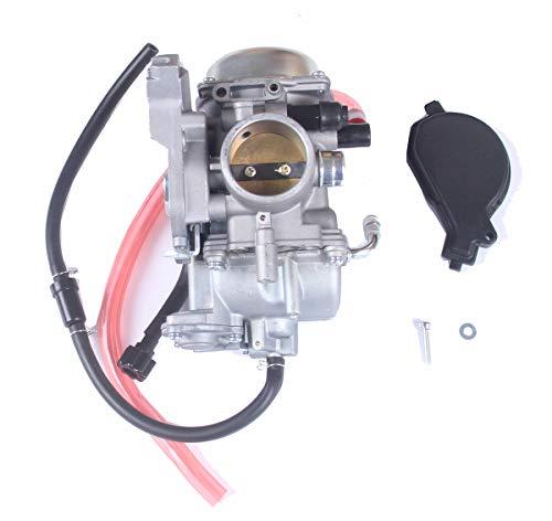 New Carburetor For Arctic Cat ATV 400 500 FIS TBX 2000 2001 2002 Replace #0470-449