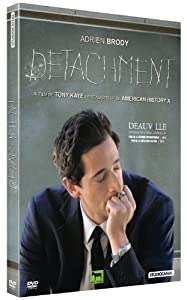 """Afficher """"Detachment"""""""