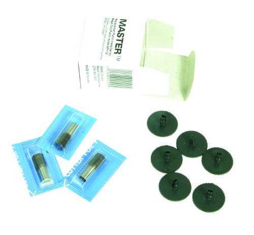 it for MP80, (MATMP80SET) (Master Replacement Punch Head)