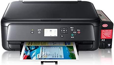 ZP-Printer Impresora De Inyección De Tinta En Color ...