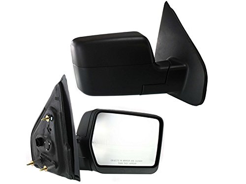 08 ford side view mirrors - 1