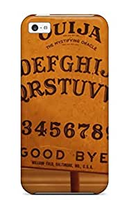 5332596K93043501 Quality TashaEliseSawyer Case Cover With Ouija Board Nice Appearance Compatible With ipod touch5