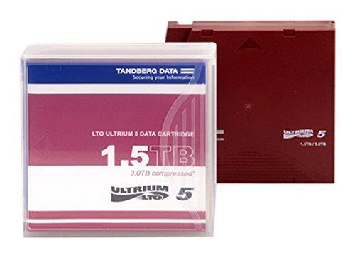 美品  Overland Storage Inc B008BVQCYI 5pk 3tb lto5データカート1.5 Storage 3tb Prelabeled B008BVQCYI, インテリア マルキン:16c87a4c --- a0267596.xsph.ru