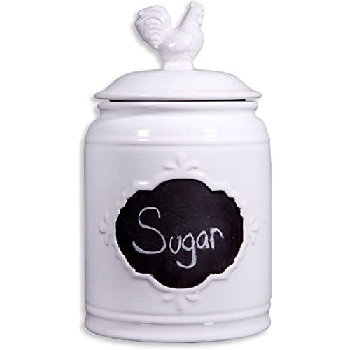 Rooster Canister Sets: Amazon.com