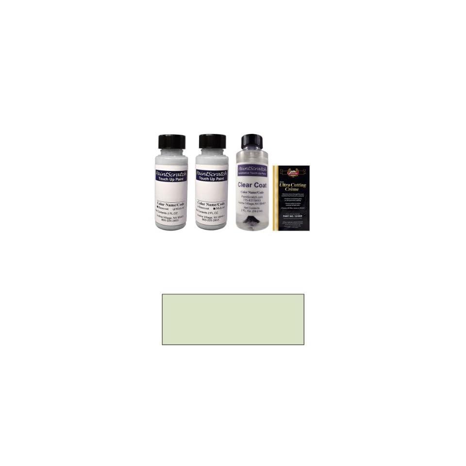 Tricoat 2 Oz. Mystic White Pearl Tricoat Paint Bottle Kit for 2006 Mercedes Benz CLK Class (038/0038)