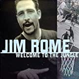 Welcome to the Jungle by Jim Rome