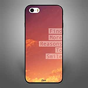 iPhone SE Find More Reasons to Smile
