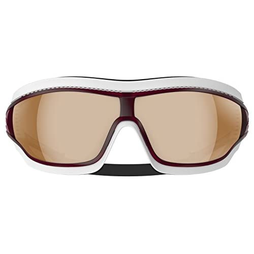 Adidas lunettes A197Tycane Pro Outdoor Small Mystery Ruby Mat 6123