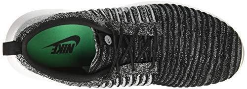 Crimson 006 844833 White De Black Negro Para Hombre Nike Zapatillas Deporte black Bright HaSPnwqx