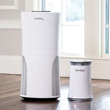 Review QuietPure Home & Whisper