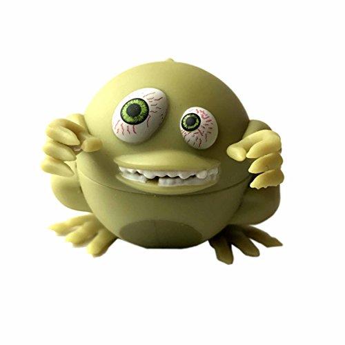 (BeBe Bartoons Gargoyle Bebe with Scary Cherry Refill Action Figure)