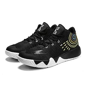 FHTD Zapatos De Hombre Zapatillas Altas Zapatillas De Deporte ...
