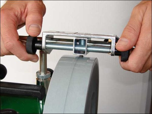 Tormek TT-50 Truing and Dressing Tool by Tormek