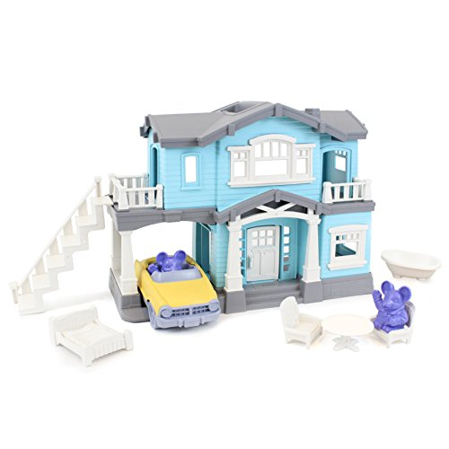 Green Toys House Playset Only $26.92