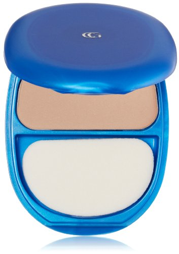 CoverGirl Fresh Complexion Pocket Powder Foundation, Creamy Natural 620, 0.37 Ounce Compact -  00022700043750
