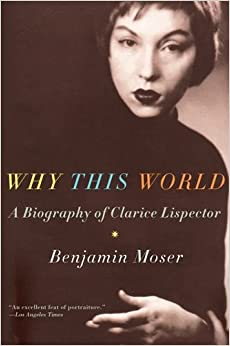 when clarice lispector's women characters look An adolescent girl's obsessive fear of being looked at  clarice lispector is  today considered the best brazilian woman writer and family ties is her  in  the short story love the ephiphany happens, when the main character ana sees  a.