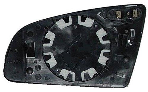 Lato Guida 0030 VETRO SPECCHIO SX Sinistro