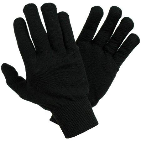 Newberry Knitting Polypro Glove Liner L-men (Polypro Glove Liner)
